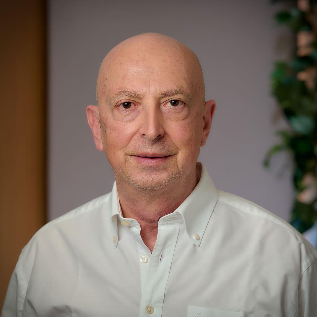 Michael Skoulikidis