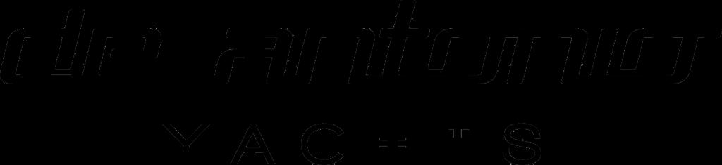 De Antonio Logo Black