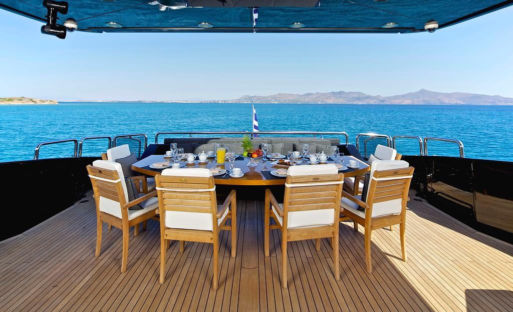 Golden Yachts Atalanta Marine 4