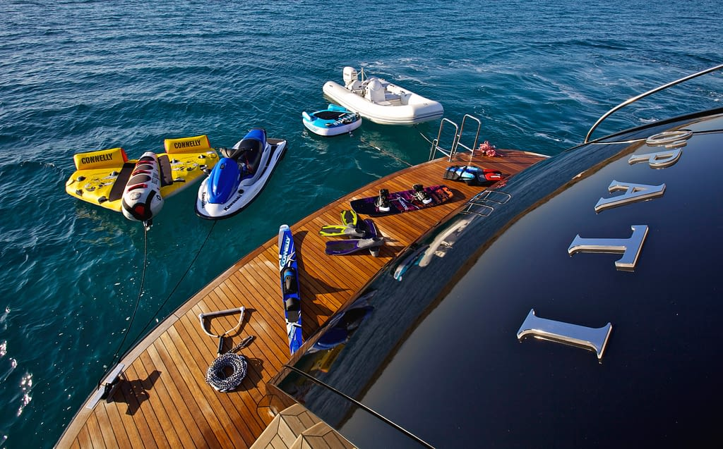 Golden Yachts Atalanta Marine 6