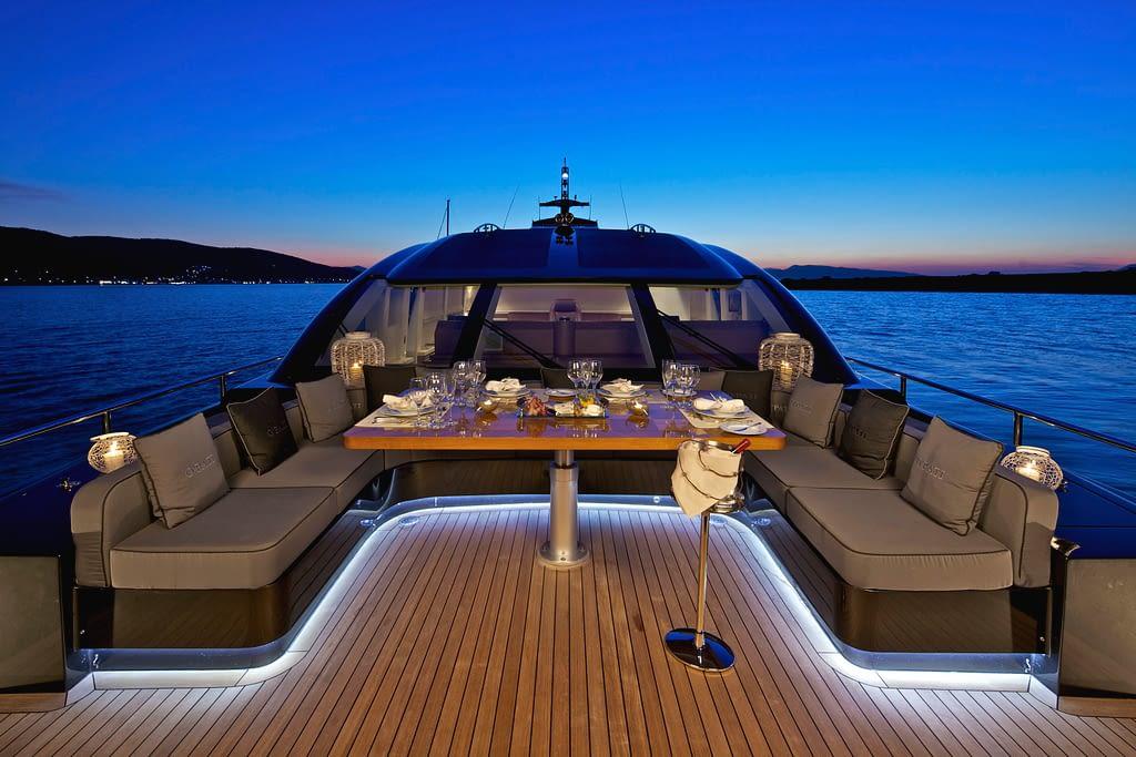 Golden Yachts Atalanta Marine 1