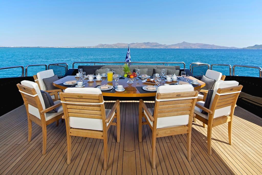 Golden Yachts Atalanta Marine 2