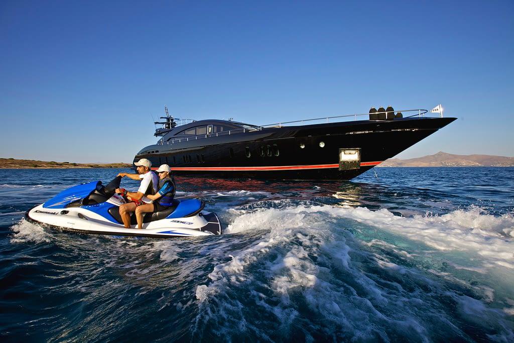 Golden Yachts Atalanta Marine 5