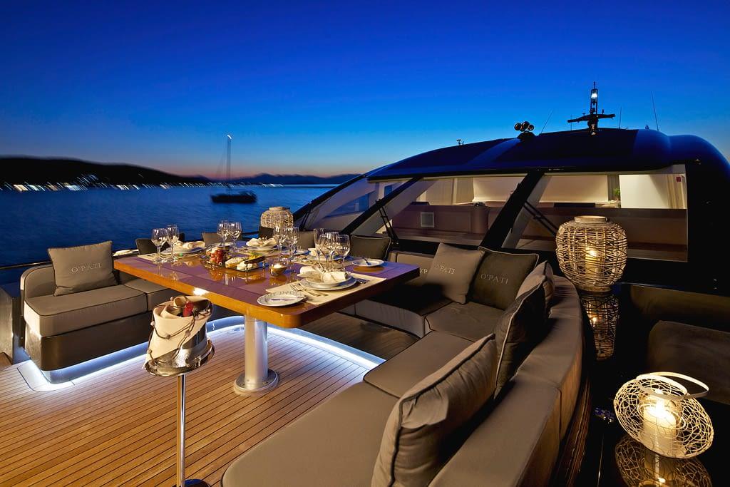 Golden Yachts Atalanta Marine 7