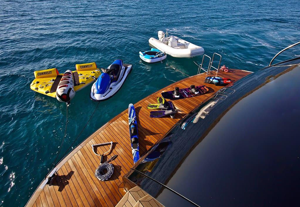 Golden Yachts Atalanta Marine 9