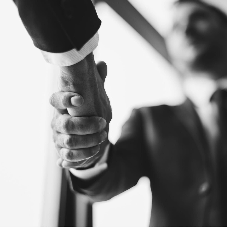 Handshake,business,men,concept