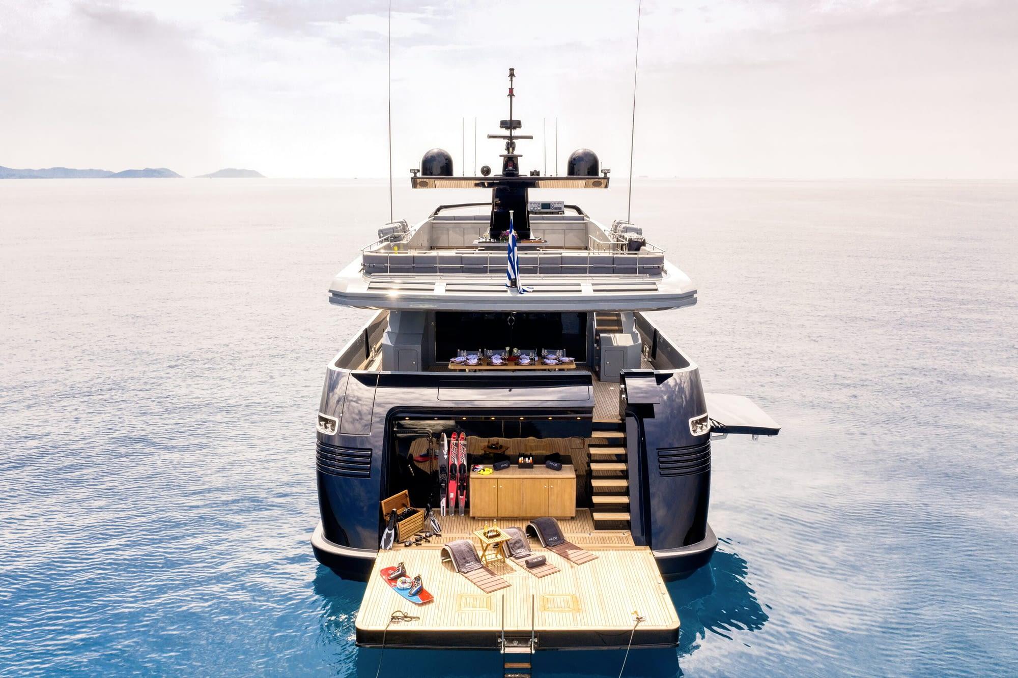 Mado Atalanta Golden Yachts 06