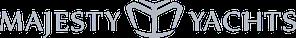 Majesty Yachts Logo New