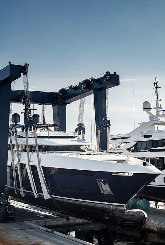 Yacht Technical Consultancy