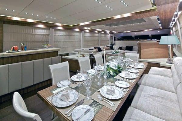 Golden Yachts Atalanta Marine 12