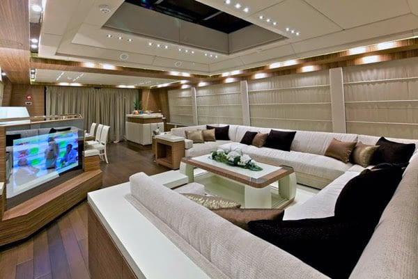 Golden Yachts Atalanta Marine 15