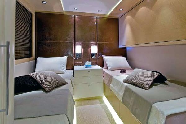 Golden Yachts Atalanta Marine 16